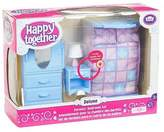 Toys 'R' Us Toys R Us You & Me Happy Together Deluxe Parents' Bedroom Set Model: , Toys & Games for Kids & Child by Toys & Child