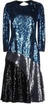 Jonathan Saunders Knee-length dresses - Item 34734232