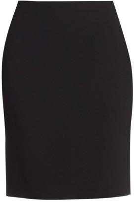 Akris Classic Pencil Skirt