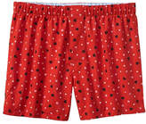 Banana Republic Tossed Hearts Boxer