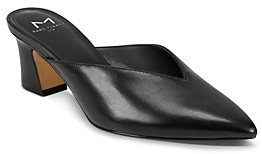 Marc Fisher Women's Bancy Pointed Mules