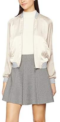 Vero Moda Women's VMNICOLE Short Jacket NOOS,14 (Size: L)