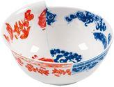 Seletti Hybrid Eutropia Bone China Bowl
