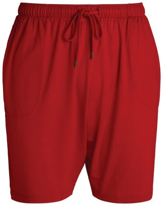 Derek Rose Basel Lounge Shorts