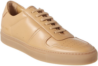 Common Projects Bball Low Leather Sneaker