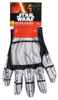 Star Wars Captain Phasma Adult Gloves One Size Fits Most