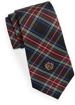 Lauren Ralph Lauren Plaid Silk Tie