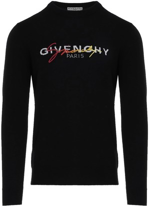 Givenchy Signaturesweater