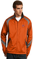 Antigua Men's Virginia Tech Hokies Tempest Desert Dry Xtra-Lite Performance Jacket