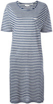 Chinti and Parker Breton stripe jersey dress - women - Cotton - XS