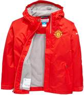 Columbia Youth Manchester United Fast And Curious Jacket