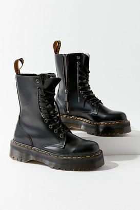 Dr. Martens Jadon Hi 10-Eye Boot