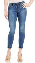 Miraclebody Jeans MIRACLEBODY JEANSTM Faith Released Hem Ankle Jeans