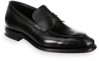 Church's Parham Leather Penny Loafers