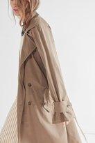 brand BDG BDG Shapeless Trench Coat