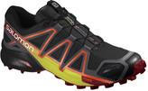 Salomon Men's Speedcross 4 ClimaShield Trail Running Shoe