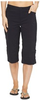 Woolrich Daring Trail Convertible Knee Pants Women's Casual Pants