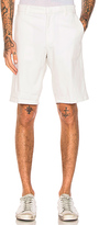 Diesel Chino Driver Shorts in White. - size 29 (also in 30)