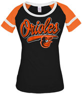 5th & Ocean Women's Baltimore Orioles Homerun T-Shirt