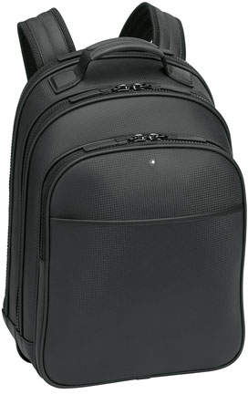 Montblanc Extreme Rucksack Leather Backpack