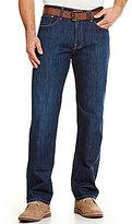 Lucky Brand Big & Tall 329 Classic Straight-Leg Jeans