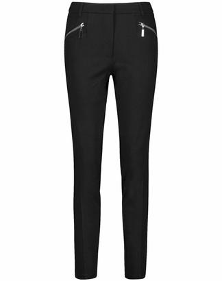 Taifun Women's Hose Gewirke/Strick (le Shorts
