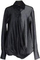Mariagrazia Panizzi Denim shirts