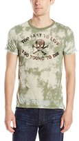 Vivienne Westwood Men's Too Fast to Live Too Young to Die T-Shirt