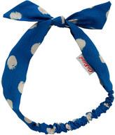 Cath Kidston Smudge Spot Fabric Bow Headband