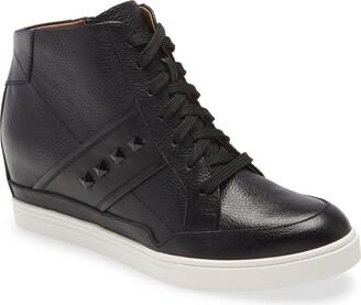 Linea Paolo Nash Wedge Sneaker