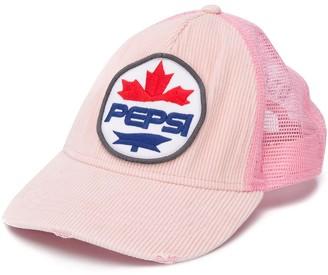 DSQUARED2 Pepsi baseball cap