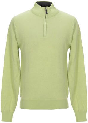 CASHMERE COMPANY Turtlenecks