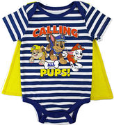 Nickelodeon Paw Patrol Cape Bodysuit - Baby