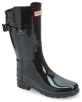 Hunter Women's Refined Back Strap Rain Boot