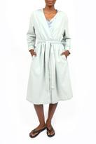Cheap Monday Montage Washed Denim Coat