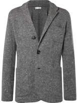 Brunello Cucinelli Donegal Virgin Wool-Blend Cardigan