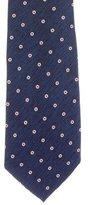 Bloomingdale's Silk Jacquard Tie