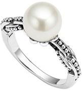 Lagos 'Luna' Pearl Ring