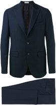 Boglioli classic blazer - men - Acetate/Cupro/Mohair/Wool - 48