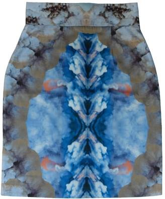 My Galavant By Tramp In Disguise Cloud Skirt