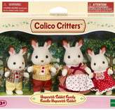 International Playthings Hopscotch Rabbit Family