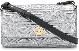 Emporio Armani Quilted Shoulder Bag
