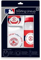 Bed Bath & Beyond Boston Red Sox Baby Feeding Gift Set