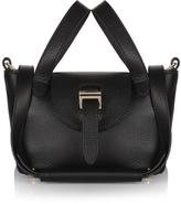Meli-Melo Women's Women's Micro Mini Thela Cross Body Bag Black
