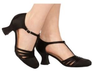 BuySeasons Buy Seasons Women's Lucy Low Heel