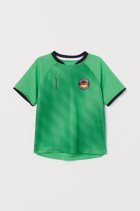 H&M Soccer Shirt - Green