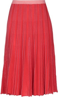 Chiara Bertani 3/4 length skirts