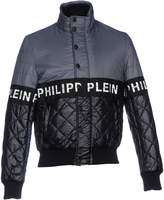 Philipp Plein Jackets - Item 41730240