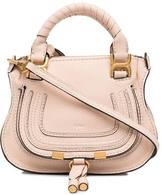 Chloé small Marcie tote bag