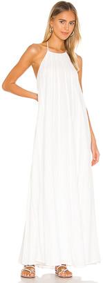 L'Academie The Phila Maxi Dress